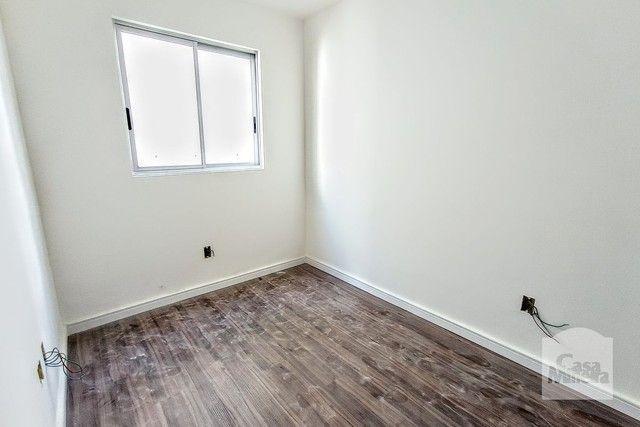 Apartamento à venda com 2 dormitórios em Santa mônica, Belo horizonte cod:280344 - Foto 4