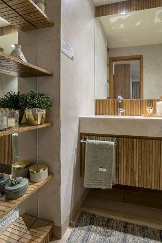 Apartamento com 2 quartos no 360 Oeste LifeStyle - Bairro Setor Oeste em Goiânia - Foto 14