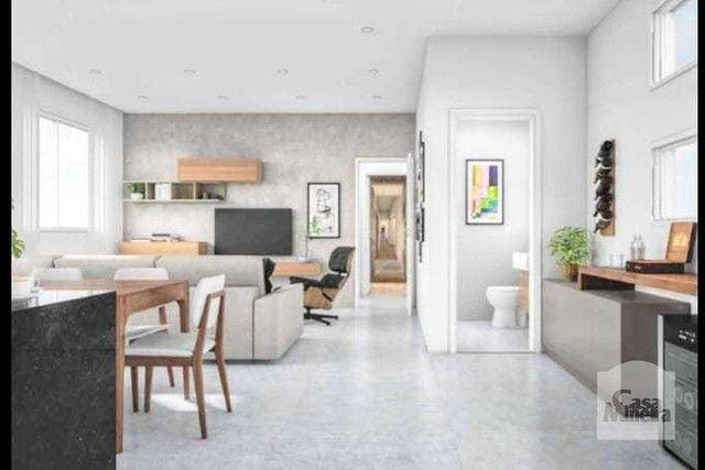 Apartamento à venda com 3 dormitórios em São pedro, Belo horizonte cod:269028 - Foto 2
