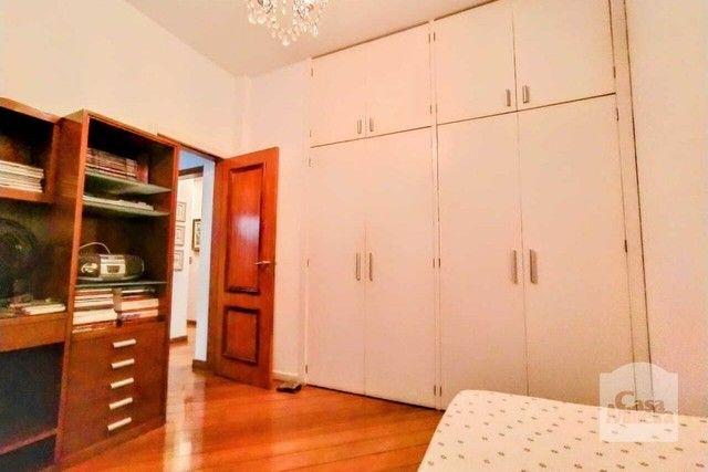Apartamento à venda com 4 dormitórios em Serra, Belo horizonte cod:316296 - Foto 14