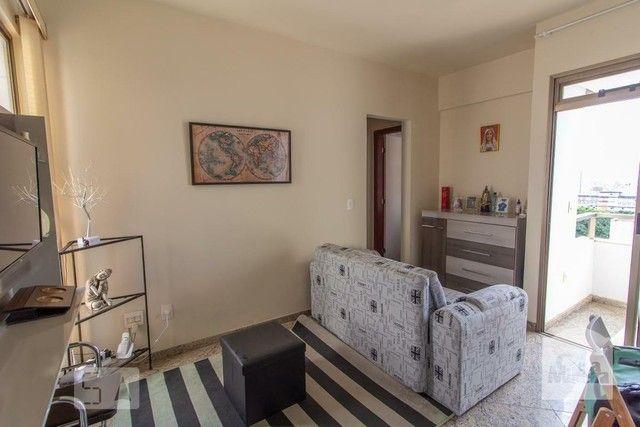 Apartamento à venda com 1 dormitórios em Santo antônio, Belo horizonte cod:321108 - Foto 3