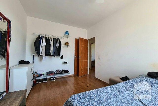 Apartamento à venda com 3 dormitórios em Santa efigênia, Belo horizonte cod:316060 - Foto 6