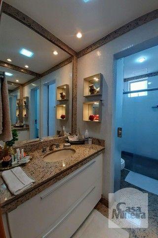 Apartamento à venda com 4 dormitórios em Lourdes, Belo horizonte cod:278825 - Foto 17