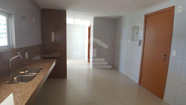 62 Apartamento em Fátima 130m² com 03 suítes Preço Único! (TR12249) MKT - Foto 11