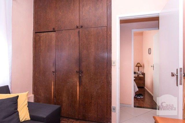Apartamento à venda com 2 dormitórios em Santo antônio, Belo horizonte cod:101251 - Foto 6