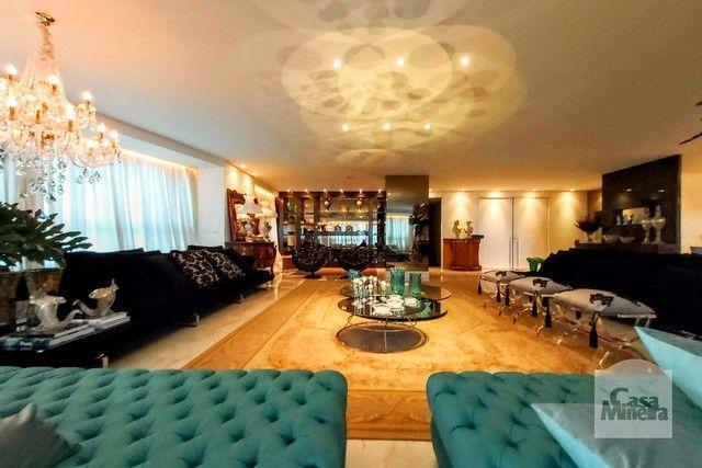 Apartamento à venda com 4 dormitórios em Gutierrez, Belo horizonte cod:273588 - Foto 6