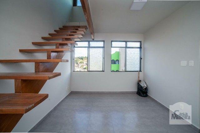 Apartamento à venda com 2 dormitórios em Santa rosa, Belo horizonte cod:320538