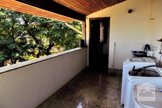 Casa à venda com 3 dormitórios em Salgado filho, Belo horizonte cod:229767 - Foto 12