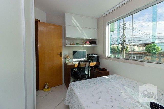 Apartamento à venda com 3 dormitórios em Serrano, Belo horizonte cod:279648 - Foto 6