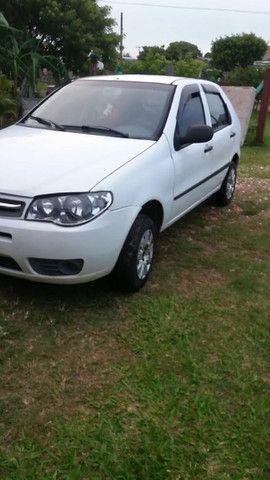 Fiat Palio 2012 BARBADA