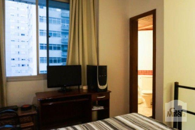 Apartamento à venda com 1 dormitórios em Lourdes, Belo horizonte cod:279977 - Foto 10