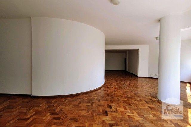 Apartamento à venda com 4 dormitórios em Funcionários, Belo horizonte cod:271152 - Foto 2