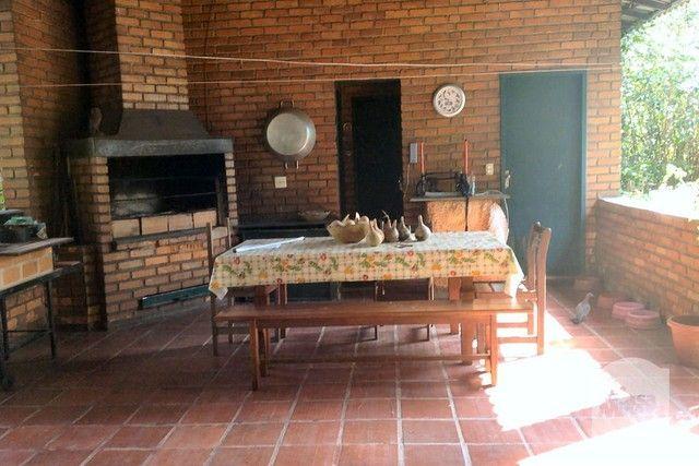 Casa à venda com 2 dormitórios em Pampulha, Belo horizonte cod:274649 - Foto 6