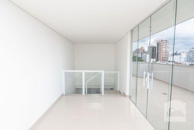 Apartamento à venda com 2 dormitórios em Santa efigênia, Belo horizonte cod:261518 - Foto 17