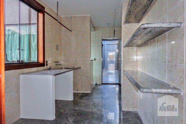 Casa à venda com 5 dormitórios em São josé, Belo horizonte cod:245224 - Foto 10