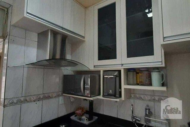 Apartamento à venda com 3 dormitórios em Paraíso, Belo horizonte cod:320498 - Foto 19