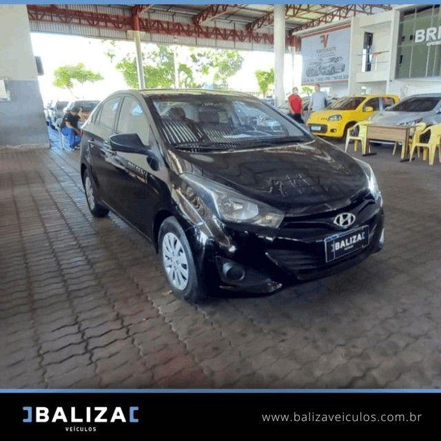 Hyundai HB20 S COMFORT PLUS 1.0