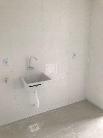 Apartamento à venda com 1 dormitórios em Nossa senhora medianeira, Santa maria cod:8582 - Foto 5