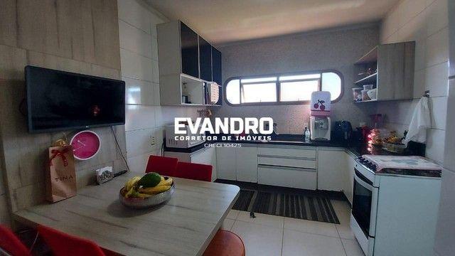 Apartamento para Venda em Cuiabá, Bandeirantes, 3 dormitórios, 2 suítes, 4 banheiros, 1 va - Foto 14