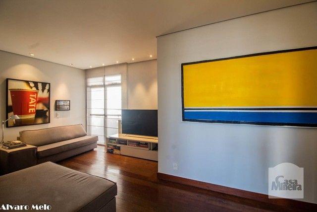 Apartamento à venda com 3 dormitórios em Belvedere, Belo horizonte cod:111873 - Foto 8