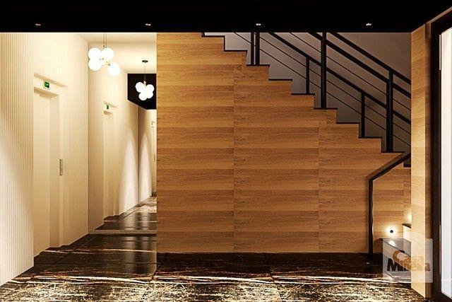 Apartamento à venda com 3 dormitórios em Santa efigênia, Belo horizonte cod:277643 - Foto 4