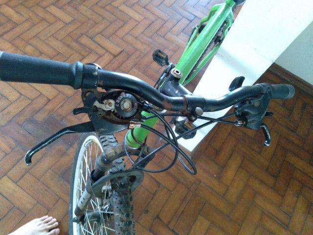 Vendo Bicleta - Foto 4