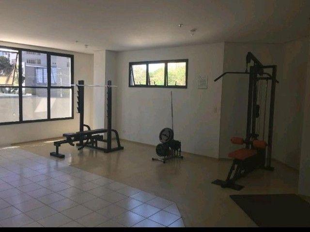 Apartamento para aluguel com 46 metros quadrados com 1 quarto - Foto 13