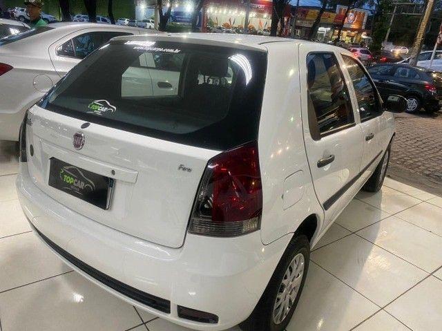 Fiat Palio Fire economy 1.0 8V (GNV) 4p 2014 - Foto 4