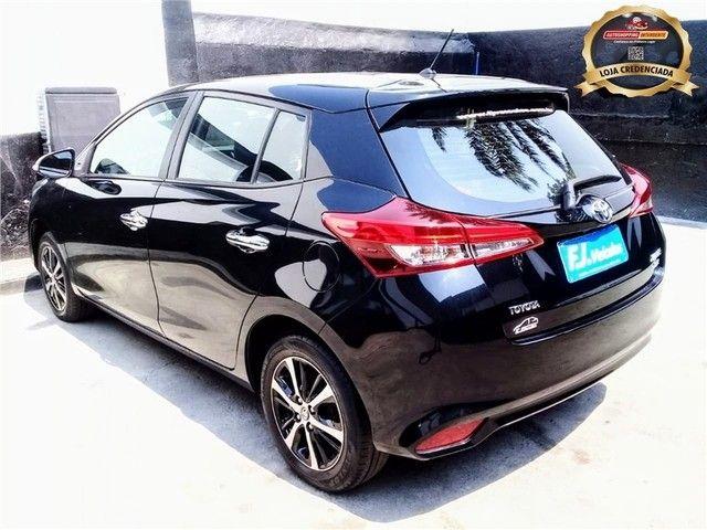 Toyota Yaris 2019 1.5 16v flex xs multidrive - Foto 4
