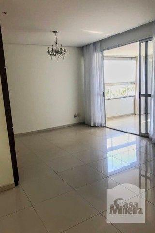 Apartamento à venda com 4 dormitórios em Itapoã, Belo horizonte cod:317972