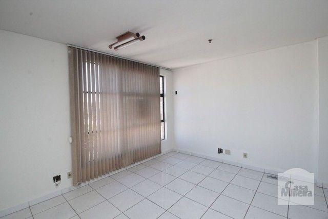 Escritório à venda em Santa efigênia, Belo horizonte cod:266413 - Foto 4