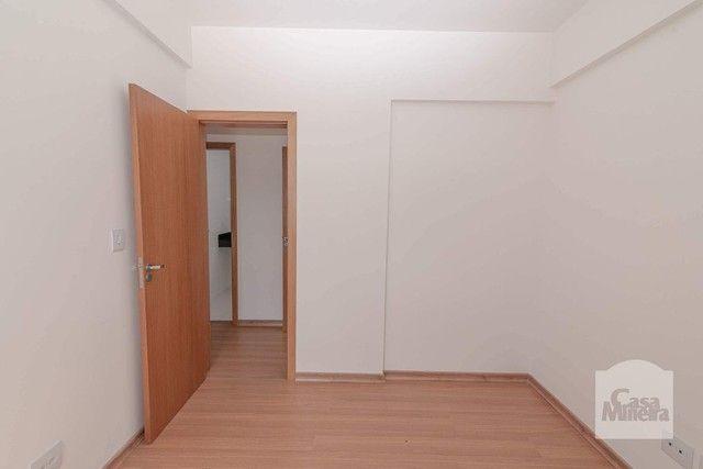 Apartamento à venda com 3 dormitórios em Caiçara-adelaide, Belo horizonte cod:15085 - Foto 15