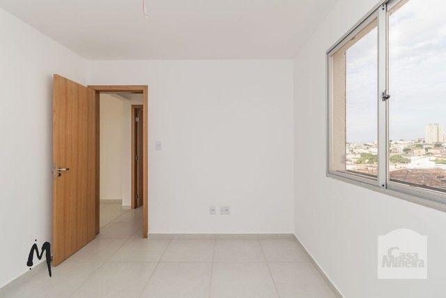 Apartamento à venda com 2 dormitórios em Caiçaras, Belo horizonte cod:264421 - Foto 8