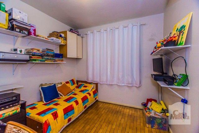 Apartamento à venda com 3 dormitórios em Sion, Belo horizonte cod:260477 - Foto 9