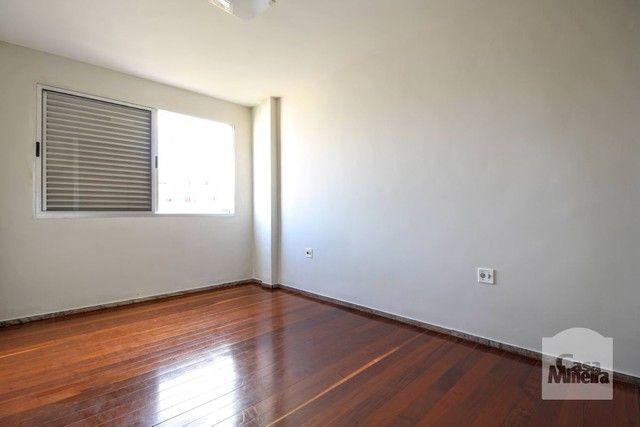 Apartamento à venda com 4 dormitórios em Santo antônio, Belo horizonte cod:273081 - Foto 9