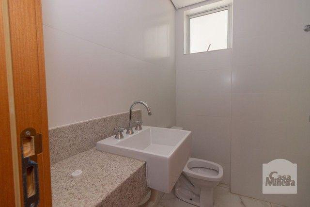 Apartamento à venda com 3 dormitórios em Santa terezinha, Belo horizonte cod:277730 - Foto 16