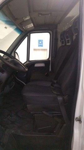 Fiat Ducato Ambulância Remoção  - Foto 6