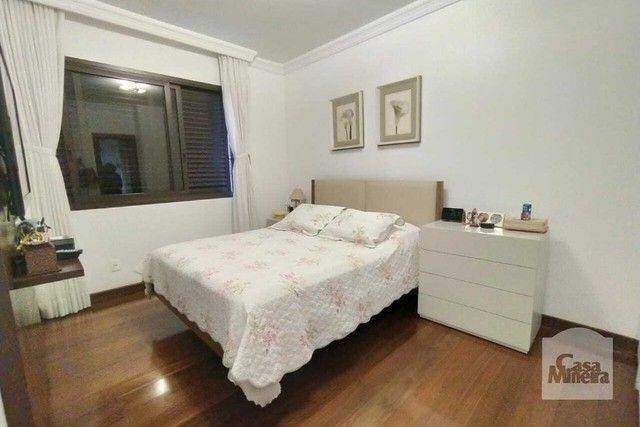 Apartamento à venda com 4 dormitórios em Serra, Belo horizonte cod:313804 - Foto 12