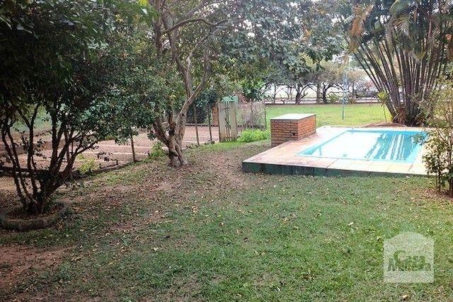 Casa à venda com 2 dormitórios em Pampulha, Belo horizonte cod:274649 - Foto 5