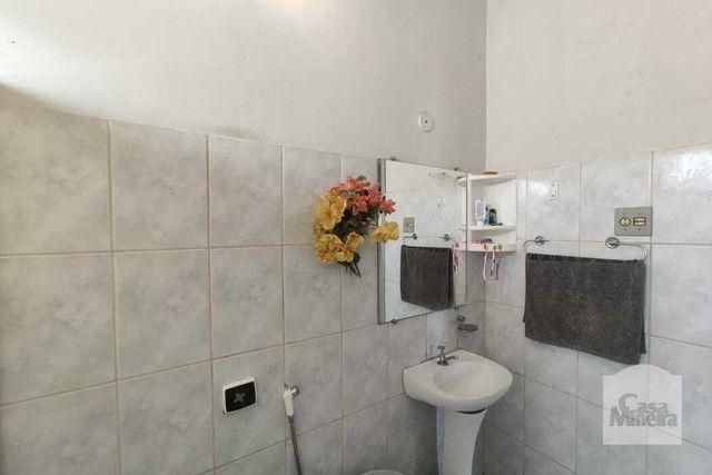 Casa à venda com 3 dormitórios em Caiçaras, Belo horizonte cod:277154 - Foto 15