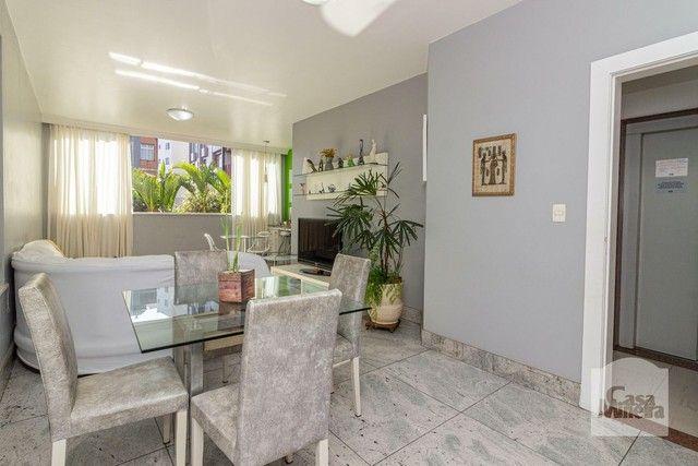 Apartamento à venda com 4 dormitórios em Ouro preto, Belo horizonte cod:320232 - Foto 2