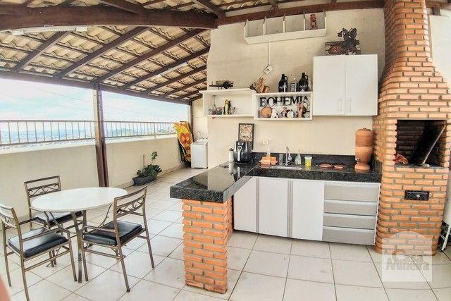 Apartamento à venda com 3 dormitórios em Minas brasil, Belo horizonte cod:263472 - Foto 19