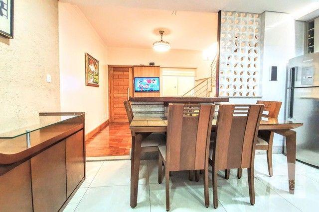 Casa à venda com 2 dormitórios em Caiçara-adelaide, Belo horizonte cod:269381 - Foto 14