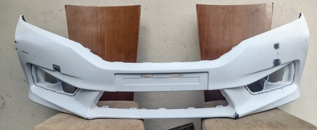 Parachoque Dianteiro Honda city 2015 original usado