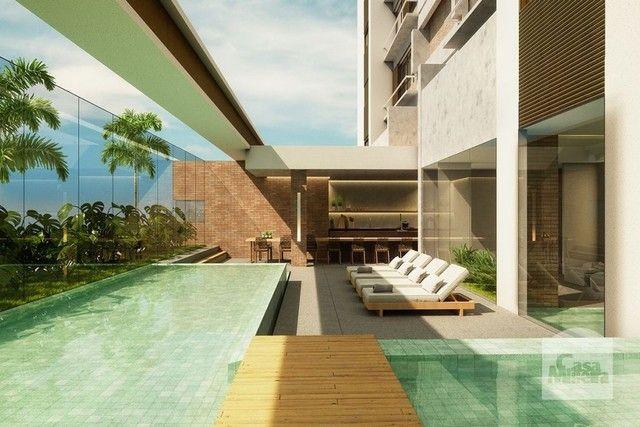 Apartamento à venda com 4 dormitórios em Sion, Belo horizonte cod:264980 - Foto 16