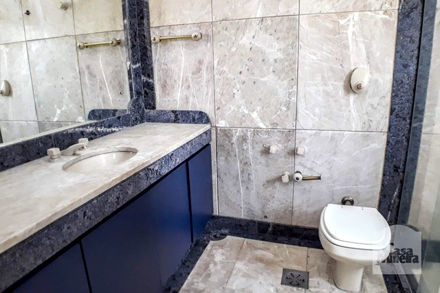Apartamento à venda com 4 dormitórios em Savassi, Belo horizonte cod:255066 - Foto 10