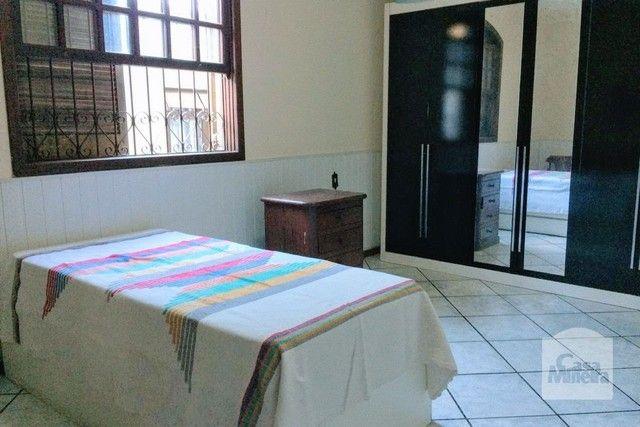 Casa à venda com 5 dormitórios em Liberdade, Belo horizonte cod:266203 - Foto 8