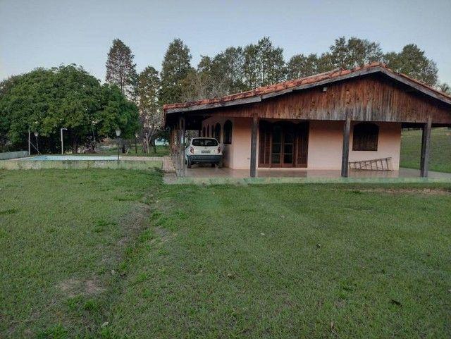 Sítio, Chácara a Venda com 19.000 m² com 4 quartos Bairro Rio Bonito 8km Cidade - Porangab