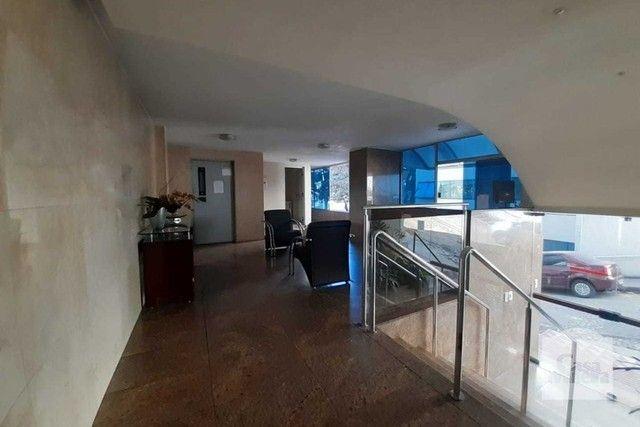 Apartamento à venda com 4 dormitórios em Coração de jesus, Belo horizonte cod:268323 - Foto 20