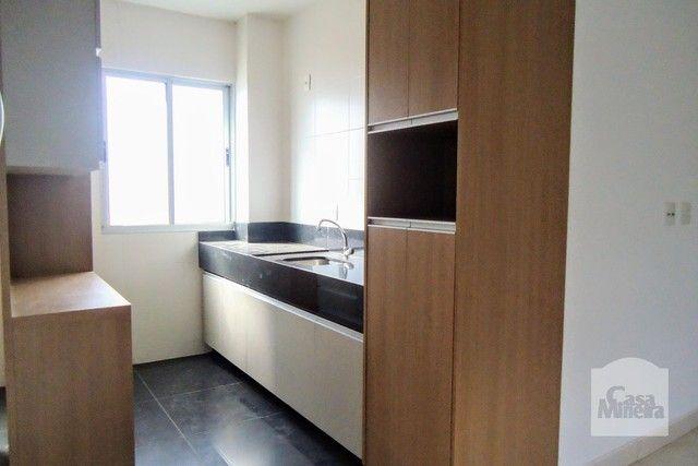 Apartamento à venda com 3 dormitórios em Salgado filho, Belo horizonte cod:227714 - Foto 12